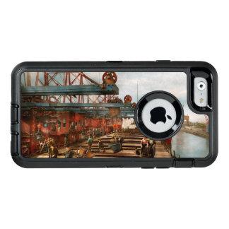 Coque OtterBox iPhone 6/6s Le commerce - c'est minerai de fer qu'il n'est