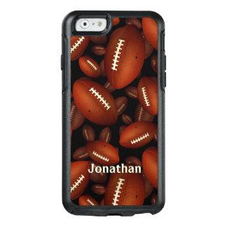 Coque OtterBox iPhone 6/6s Le football des hommes