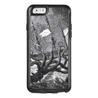 Coque OtterBox iPhone 6/6s Le Kraken