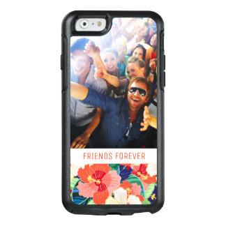 Coque OtterBox iPhone 6/6s Le motif coloré | de ketmie ajoutent votre photo
