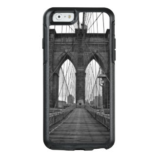 Coque OtterBox iPhone 6/6s Le pont de Brooklyn à New York City