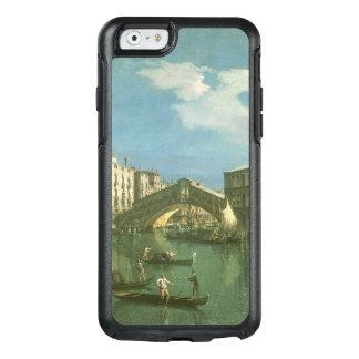 Coque OtterBox iPhone 6/6s Le pont de Rialto, Venise