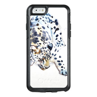 Coque OtterBox iPhone 6/6s Léopard Arabe 2008 5