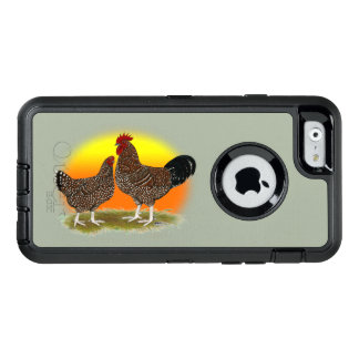 Coque OtterBox iPhone 6/6s Lever de soleil du Sussex