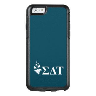 Coque OtterBox iPhone 6/6s Logo de Tau | Lil de delta de sigma grand