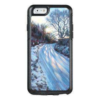 Coque OtterBox iPhone 6/6s Lumière d'hiver