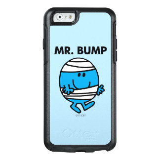 Coque OtterBox iPhone 6/6s M. Bump Classic 1
