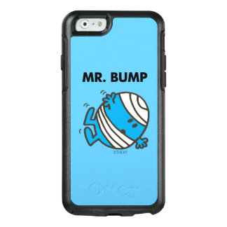 Coque OtterBox iPhone 6/6s M. Bump Classic 3