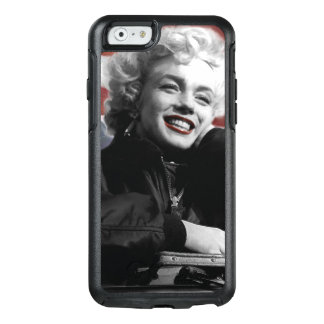 Coque OtterBox iPhone 6/6s Marilyn patriote