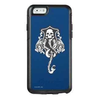 Coque OtterBox iPhone 6/6s Marque foncée du charme   de Harry Potter