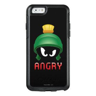 Coque OtterBox iPhone 6/6s MARVIN le MARTIAN™ Emoji fâché
