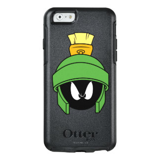 Coque OtterBox iPhone 6/6s MARVIN le MARTIAN™ fou