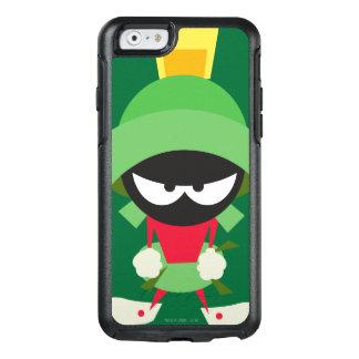 Coque OtterBox iPhone 6/6s MARVIN LE MARTIAN™ prêt à attaquer