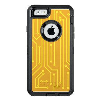 Coque OtterBox iPhone 6/6s Matériel informatique abstrait