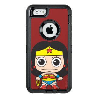 Coque OtterBox iPhone 6/6s Mini femme de merveille