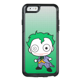Coque OtterBox iPhone 6/6s Mini joker 2