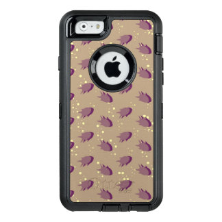 Coque OtterBox iPhone 6/6s modelez avec les poissons 2