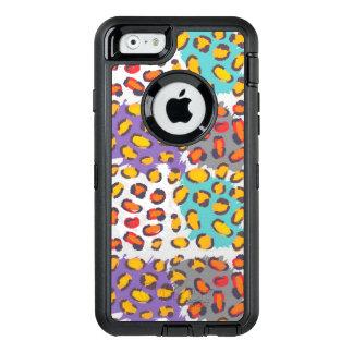 Coque OtterBox iPhone 6/6s Motif animal de faune
