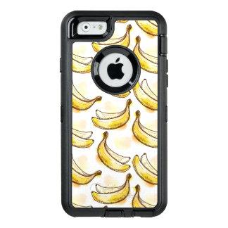 Coque OtterBox iPhone 6/6s Motif avec la banane