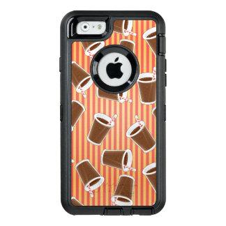 Coque OtterBox iPhone 6/6s Motif d'aliments de préparation rapide