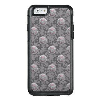 Coque OtterBox iPhone 6/6s Motif de bouclier de femme de merveille