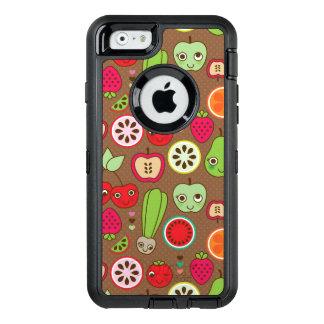 Coque OtterBox iPhone 6/6s Motif de cuisine de fruit
