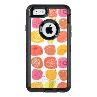 Coque OtterBox iPhone 6/6s Motif de fruit
