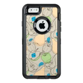 Coque OtterBox iPhone 6/6s Motif de fruits