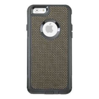 Coque OtterBox iPhone 6/6s Motif de grillage d'acier inoxydable