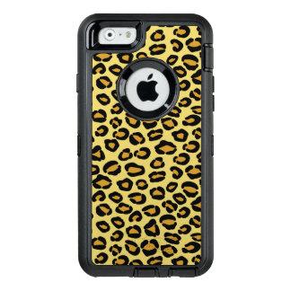 Coque OtterBox iPhone 6/6s Motif de léopard