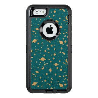 Coque OtterBox iPhone 6/6s Motif de l'espace
