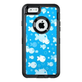 Coque OtterBox iPhone 6/6s motif de poissons