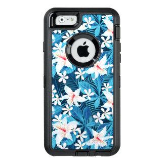 Coque OtterBox iPhone 6/6s Motif floral 2 de ketmie tropicale