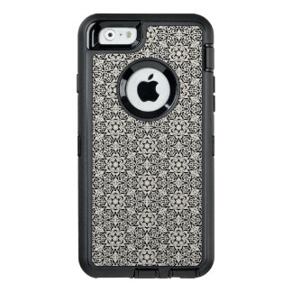 Coque OtterBox iPhone 6/6s Motif floral arabe