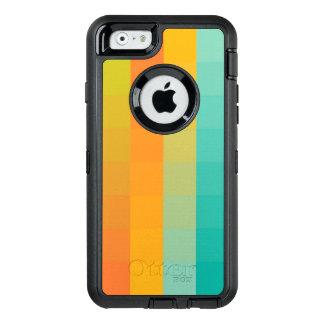 Coque OtterBox iPhone 6/6s Motif géométrique abstrait