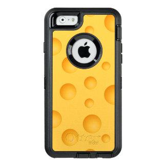Coque OtterBox iPhone 6/6s Motif jaune de fromage