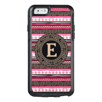 Coque OtterBox iPhone 6/6s Motif tribal de femme de merveille