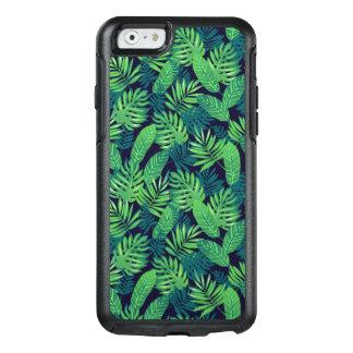 Coque OtterBox iPhone 6/6s Motif tropical de feuille