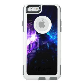 Coque OtterBox iPhone 6/6s Motifs romains d'Amorem Amisi d'annonce au delà