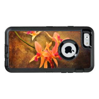Coque OtterBox iPhone 6/6s Orchidée - Laelia - c'est showtime