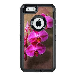 Coque OtterBox iPhone 6/6s Orchidée - Phalaenopsis - l'orchidée de mite