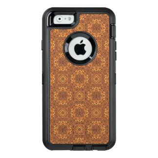 Coque OtterBox iPhone 6/6s Ornement arabe élégant