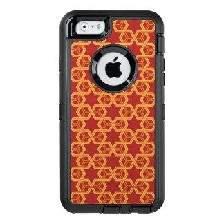 Coque OtterBox iPhone 6/6s Ornement géométrique élégant