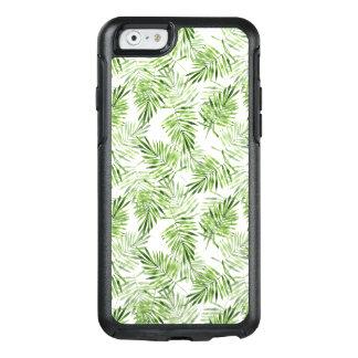 Coque OtterBox iPhone 6/6s Palmettes vertes