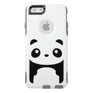 Coque OtterBox iPhone 6/6s Panda de Kawaii