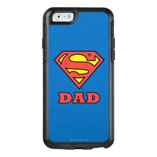 Coque OtterBox iPhone 6/6s Papa superbe
