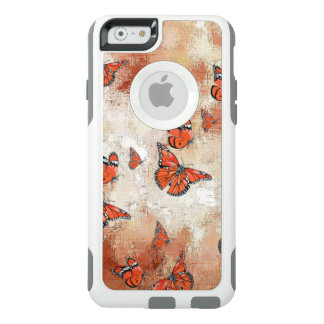 Coque OtterBox iPhone 6/6s Papillons adorables, terra
