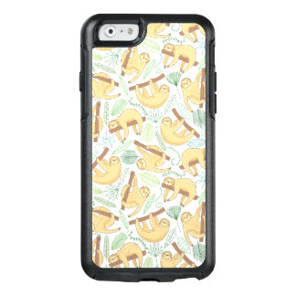 Coque OtterBox iPhone 6/6s Paresses accrochantes