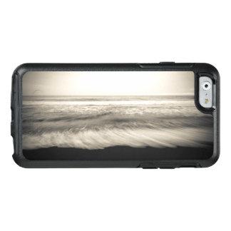 Coque OtterBox iPhone 6/6s Paysage marin de B&W, Hawaï