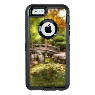 Coque OtterBox iPhone 6/6s Paysage - simplement paradis